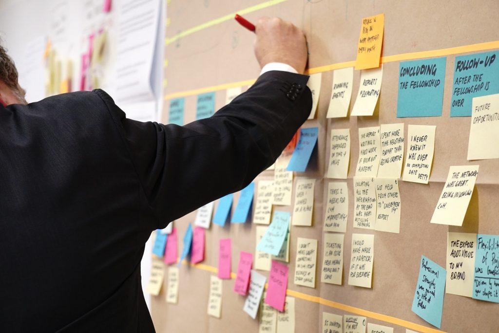 Bogdan Ciocoiu - Microsoft Planner, Scrum, Kanban boards