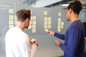 Create project/programme Microsoft Planner, Scrum or Kanban boards